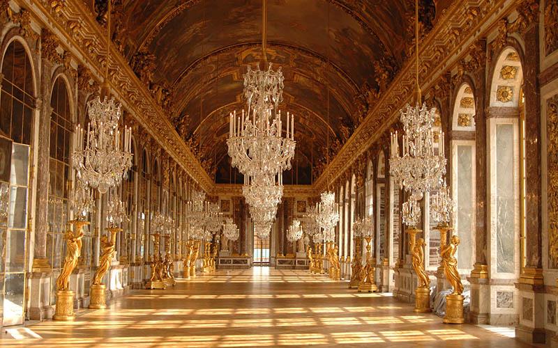 Château de Versailles, Versailles
