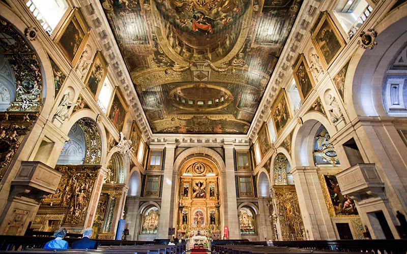 Igreja e Museu de São Roque, Lisbon