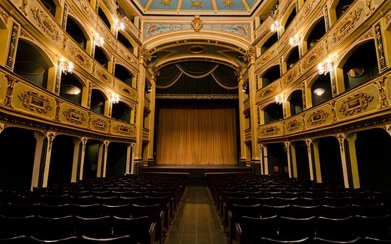 Manoel Theatre (Teatru Manoel)