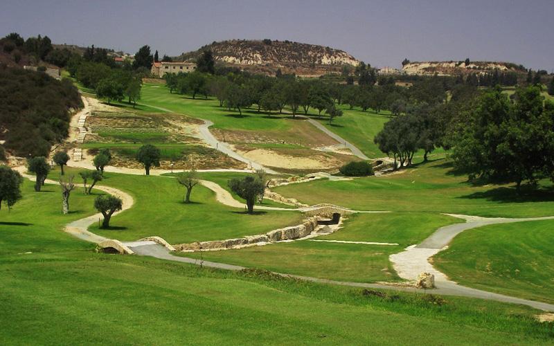 Minthis Hills, Paphos