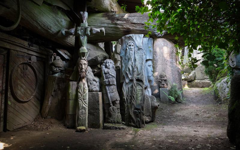 Orvydas Garden
