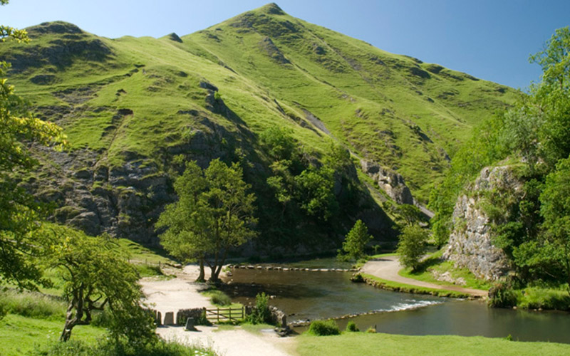 Peak District National Park, Greater Manchester
